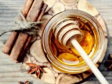 Honey and Cinnamon Remedy - BIOPHYTOPHARM